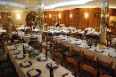 Sala Ristorante - Capodanno Hotel Gabbiano Lago Trasimeno