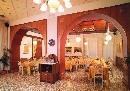 Sala Ristorante - Capodanno Hotel La Rosetta Perugia
