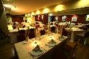 Sala Ristorante - Capodanno Hotel il Perugino Corciano