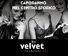 Capodanno Discoteca Velvet Perugia Foto