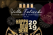 Capodanno Villa Taticchi Ponte Pattoli Foto
