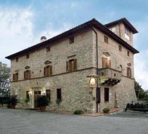 Capodanno Ristorante Canto Sesto Perugia Foto