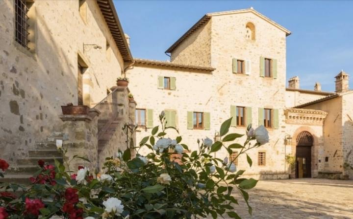 Capodanno Borgo Colognola Dimora Storica Foto
