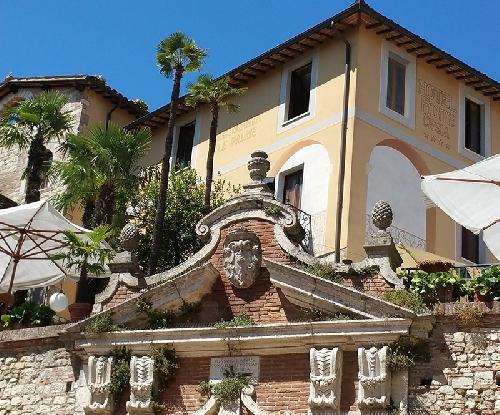 Capodanno Hotel Fonte Cesia Todi Foto