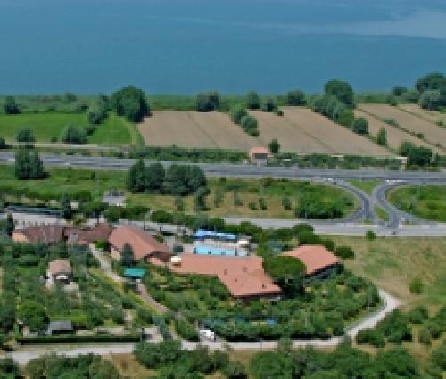 Capodanno Hotel Gabbiano Lago Trasimeno Foto