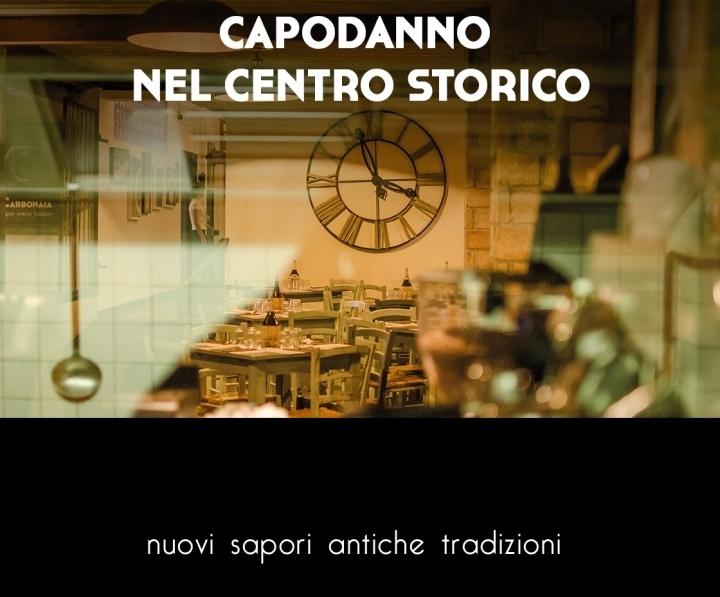 Capodanno Ristorante La Carbonaia Perugia Foto