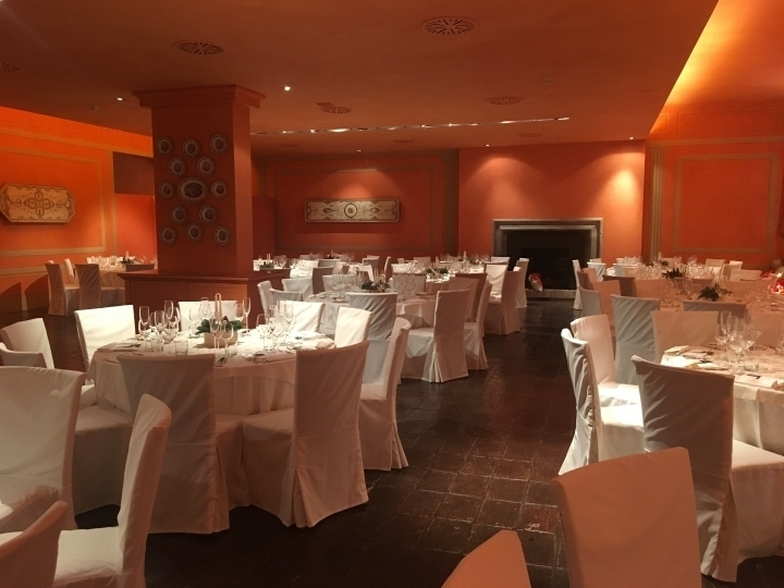 Capodanno Hotel Tre Vaselle Resort SPA Torgiano Foto