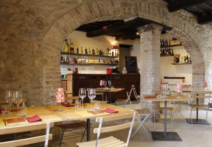 Capodanno Ristorante Lu Wine Bar Torgiano Foto