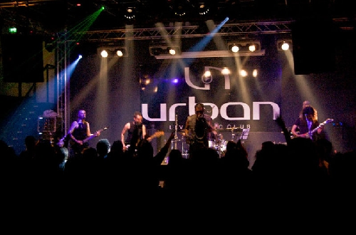 Urban Live Music Club Perugia Foto