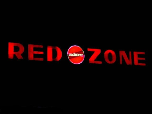 Capodanno Red Zone Club Perugia Foto