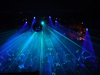 Capodanno Gradisca Discoteca Perugia Foto