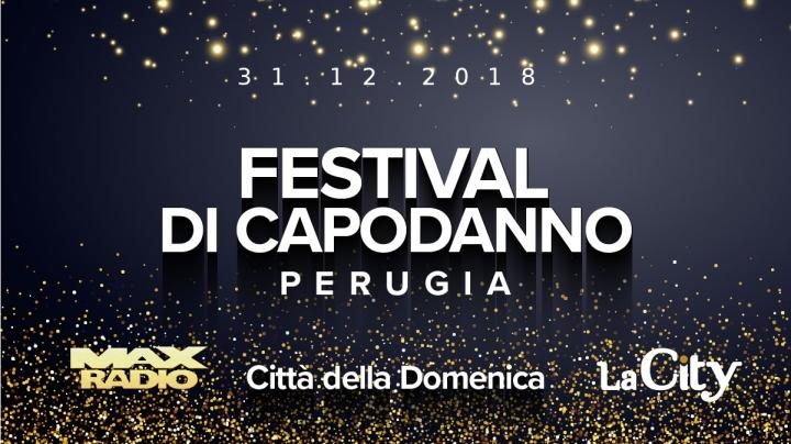 Capodanno Cenone La City Discoteca Citta della Domenica Perugia