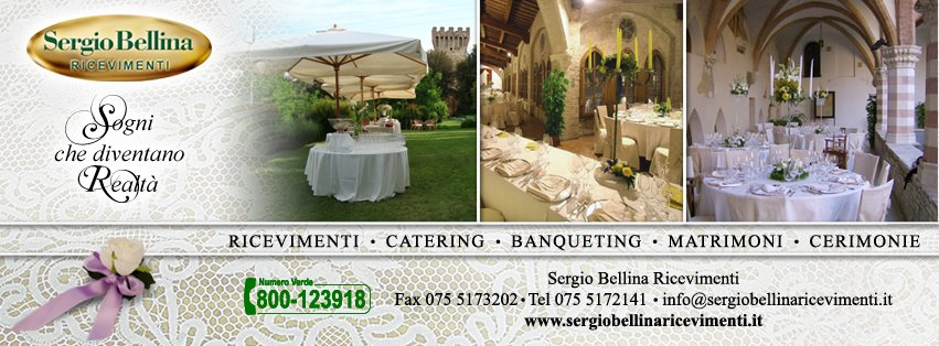 catering bellina